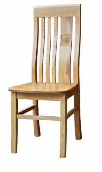 Ghế nhà hàng gỗ HP-014S