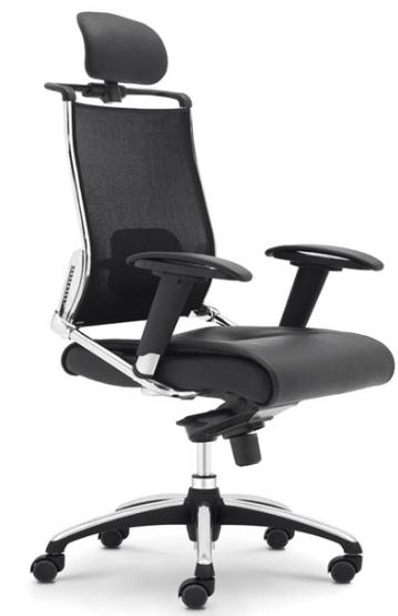 Ghế lưới cao 2 cần HP-3081